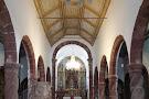 Sao Bartolomeu de Messines Church
