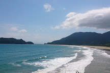 Ishinami Beach, Kushima, Japan
