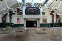 The Cleveland Grays Armory Museum, Cleveland, United States