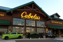 Cabela's, Newark, United States