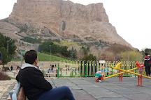 Mount Sofeh, Esfahan, Iran