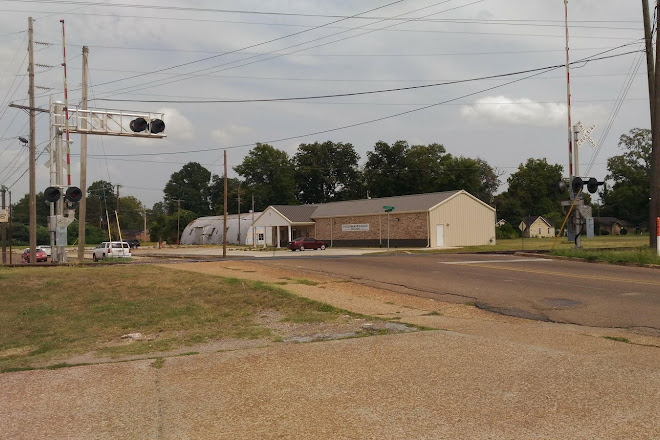 The Crossroad, Clarksdale, United States