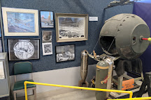 Commemorative Air Force Southern California Wing Museum, Camarillo, United States