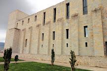 Archivo Real y General de Navarra, Pamplona, Spain