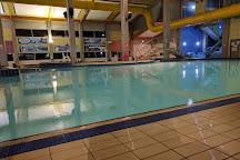 Lido Aquatic Centre, Palmerston North, New Zealand