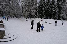 Wenken Park, Riehen, Switzerland
