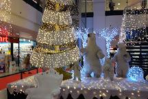 Ring Shopping, Kortrijk, Belgium