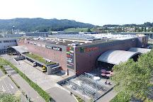 Shoppyland Schonbuhl, Urtenen-Schoenbuehl, Switzerland