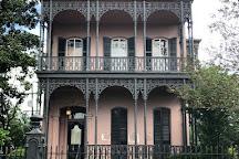 Garden District, New Orleans, United States