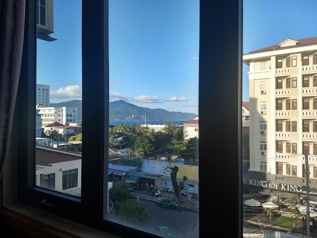 Trang Ngan Hotel