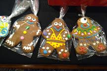 Gingerbread Man, Manotick, Canada