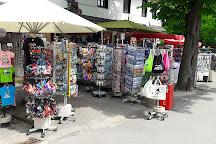 Hexentanzplatz Thale, Thale, Germany
