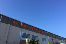 United Record Pressing, Nashville, United States