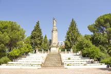 Las Ermitas de Cordoba, Cordoba, Spain