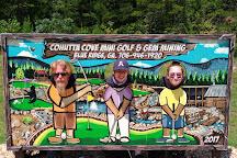 Cohutta Cove Mini Golf, Blue Ridge, United States