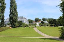 Botanical Garden and Botanical Museum Berlin-Dahlem, Berlin, Germany