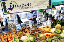 Orton Farmers' Market, Orton, United Kingdom