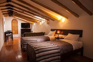 Samana Inn & Spa 4