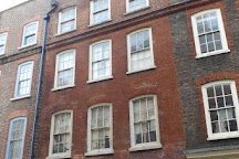 Dennis Severs' House, London, United Kingdom