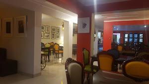 Ayacucho Mestizo Restaurante & Café Lounge 2