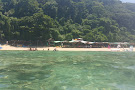 Yapak Beach (Puka Shell Beach)