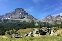 San Domenico Ski, Varzo, Italy
