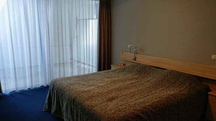 Strandhotel Buren aan Zee Buren