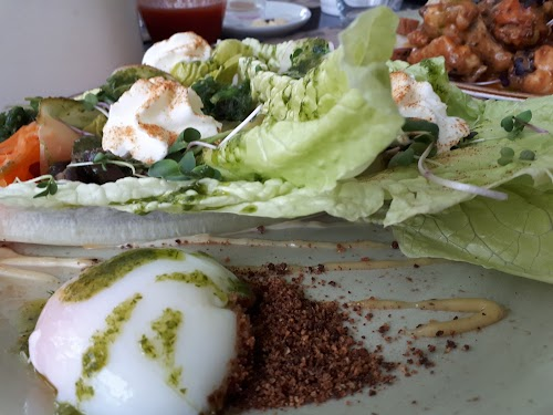 Restaurant Piparmünt