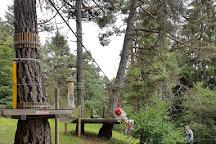 Sores Park, Tres, Italy