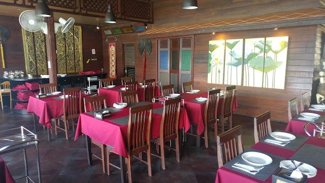 Pan Yaah Thai Restaurant