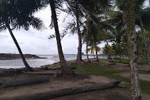 Pantai Temasya Tanjung Batu, Bintulu, Malaysia