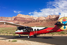 Grand Canyon Scenic Airlines, Boulder City, United States