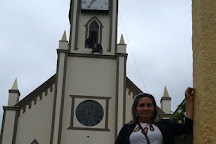 Igreja de Sao Benedito, Santo Antonio do Pinhal, Brazil