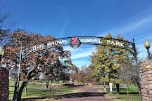 John Brown Museum, Osawatomie, United States