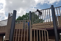 Creative Playscape, Georgetown, United States
