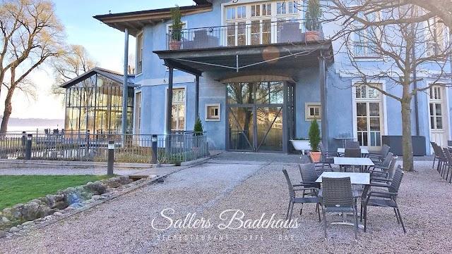 Sallers Badehaus