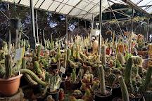 Botanical Garden, Tel Aviv, Israel