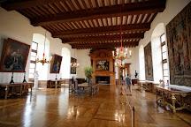 Chateau de Hautefort, Hautefort, France