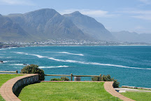 The Whale House Museum, Hermanus, South Africa