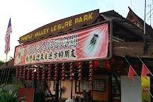 Firefly Valley Leisure Park, Kota Tinggi, Malaysia