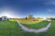 Sentieri per l'Uso, Bellaria-Igea Marina, Italy