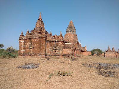 From Myanmar, With Love: An Ancient Buddha's Historic ...