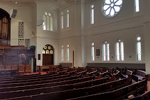 City Tabernacle Baptist Church, Brisbane, Australia