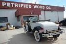 Jim Gray's Petrified Wood Co.