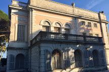 Musée des Beaux-Arts, Menton, France