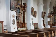 Franziskanerkirche, Bad Toelz, Germany