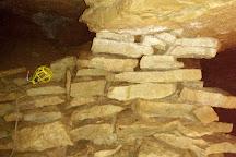 Old Spanish Treasure Cave, Sulphur Springs, United States