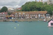 Folkestone Harbour, Folkestone, United Kingdom