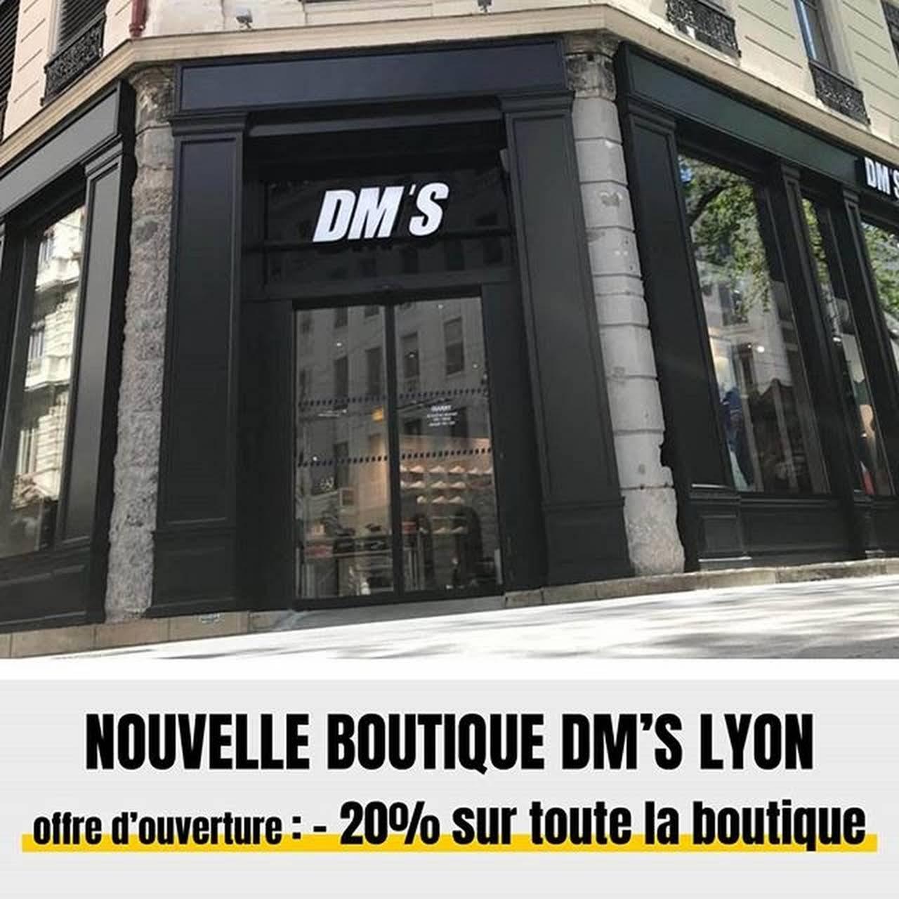 DM Sports Lyon