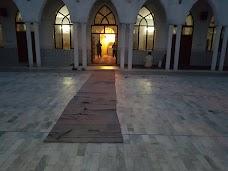 Rabbani Masjid islamabad